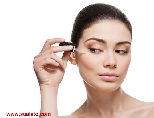 تاثیر و فواید ویتامین سی بر روی پوست ، برای پوست ، جوانسازی ، کلاژن سازی ، مزایای ویتامین C سی برای پوست