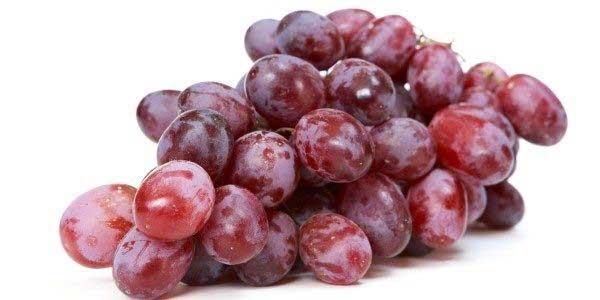 جلوگیری از سرطان لوزالمعده ، پانکراس ، سلامت گوارش ، خوردن انگور قرمز