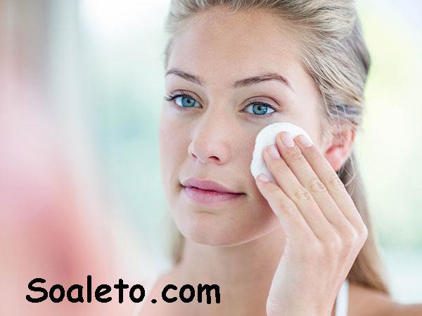 استفاده از میسلار واتر بر روی پوست صورت ، چه اثرات ، تاثیر یا مزایایی دارد ؟ چه فوایدی دارد ؟