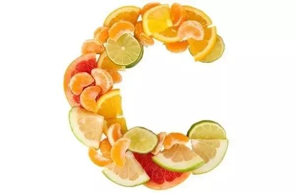 تاثیر ویتامین C سی بر روی پوست